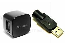 Atmos Raw Rx USB Charger Wall Adapter fits Jewel & Jr Battery Pen kit