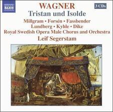 Wagner: Tristan und Isolde, New Music