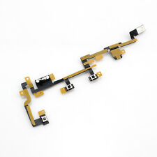 Volume Control Power Switch On/Off Key Flex Cable Replacement For Apple iPad 2
