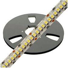 BOBINA 5MT STRIP 1200 LED 3528 BIANCO NATURALE WHITE 4000-4500K 24V 9000LM