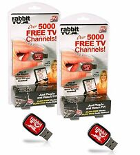 Rabbit TV (2 PACK)