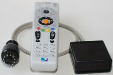 Wireless RM-30 Remote Adapter for Sony TC-765 TC-766-2 TC-R7-2 TC-K7B TC-K8B