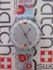 Swatch Breezy GN208 2003 Fall Winter Collection Skin 34mm x 3.9mm