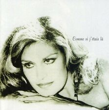 Dalida Comme Si J'etais la  BARCLAY/POLYGRAM RECORDS 1997 + BONUS TRACKS