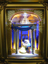 Disney Olszewski Gallery of Light Beauty and the Beast Belle One Wondrous Waltz