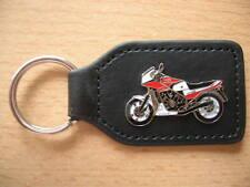 Portachiavi Honda VF 750 F / VF750F rosso / bianco Art. 0380 Moto