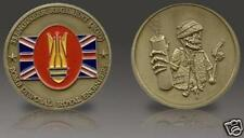 Challenge Coin - EOD Army Bomb Disposal - Final Limited 45 Coins!