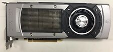 EVGA NVIDIA GeForce GTX 780 Part Number 03G-P4-2781-KR 3GB GDDR5