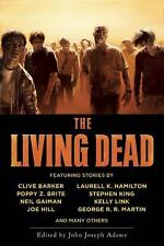 The Living Dead by John Joseph Adams, 486 pages. STEPHEN KING