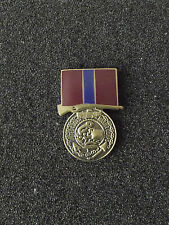 (a19-043) us Orden marine Corps Good Conduct Medal chapeau pin