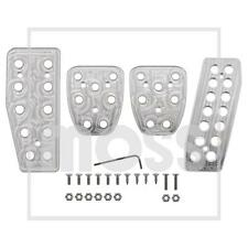 MAZDA MX5 MK1 BILLET FINISH PEDAL SET - 998-204