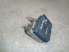LAND ROVER FREELANDER 1 TD4 ABS PUMP SRB 000070