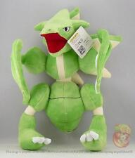 "Pokemon plush SCYTHER/STRIKE 12""/30cm*HIGH QUALITY*UK STOCK Worldwide shipping"