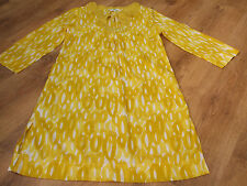 BODEN 100% FINE COTTON POOL PARTY TUNIC SIZE 6 BNWOT