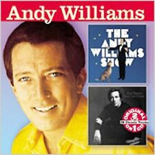 The Andy Williams Show/You've Got a Friend by Andy Williams (CD, Mar-2006,...