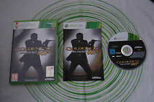 Goldeneye 007 reloaded xbox 360 pal