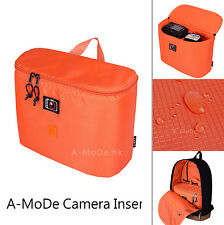 Camera Insert  Shockproof SLR  Partition Inner Padded Protector Case for Canon