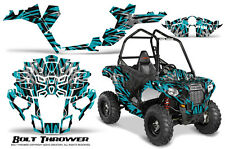 POLARIS SPORTSMAN ACE 2014-2015 CREATORX GRAPHICS KIT DECALS BTT