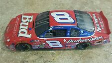 Dale Earnhardt Jr 8 Winston Cup Series 2000 Budweiser Olympic car