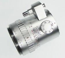 Alpa Angenieux Auto Chrome 90mm f2.5 Alfitar  #780841