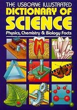 Usborne Illustrated Dictionary of Science by Stockley