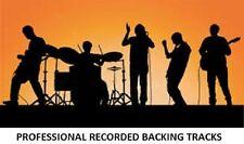 MICHAEL JACKSON PROFESSIONAL RECORDED BACKING TRACKS VOLUME 2
