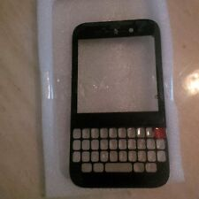Genuine Original Blackberry Q5 Replacement LCD Touch Screen Bezel Black Front