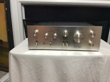 Vintage Fisher Studio Standard Control Amplifier CA-2110