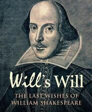 Will's Will: The Last Wishes of William Shakespeare (National Archives), Authors