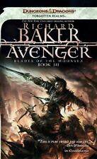 Avenger: Blades of the Moonsea, Book III (Blades of Moonsea)