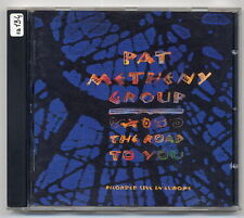 PAT METHENY GROUP The Road To You - CD174