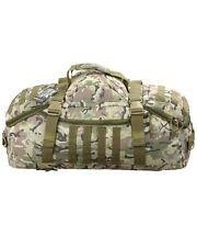 Gli operatori Tactical 60 Litri Militare Esercito Montgomery Borsa Zaino Con Molle