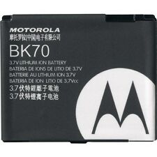OEM MOTOROLA BK70 BATTERY FOR V950,V750,I335,1465,IC402,IC502,IC602,I890,Q700