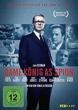 DVD - Dame König As Spion (ARTHAUS) / #1318