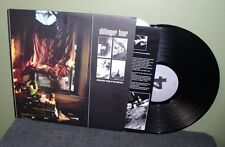 "Dillinger Four ""Midwestern Songs"" LP Orig OOP 4 Nofx Off With Their Heads"