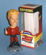 2002 FLASH GORDON Bobblehead Bobble Head Doll Figure 1934 Comic Strip Spaceman