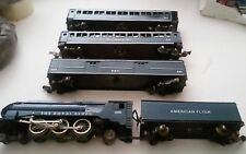 american flyer s gauge trains