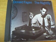 DONALD FAGEN THE NIGHTFLY   CD