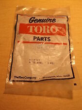 NEW Lawn Mower Part Toro 49-8141 Plug & Wire Assembly *FREE SHIP*