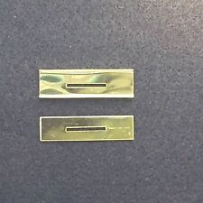 Slide On Component for Undress Ribbon Canada 38mm