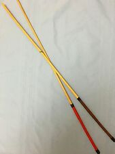 The Imperatrice - ULTIMATE Dragon Punishment Cane - 97-102 cms L & 11-12mm D