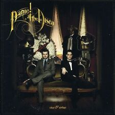 Vices & Virtues - Panic At The Disco 075678892417 (CD Used Very Good)