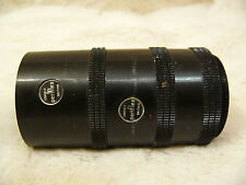 LTM  L39 m39  extension tubes periflex made leica fit set.