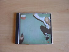 Moby: Play: Original CD.