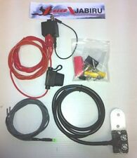 Electric Carb Ice Kit for Jabiru engines & Bing 64 Carburetor Rotax / BMW