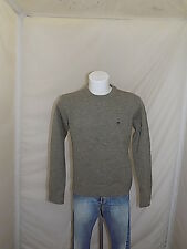 NORTH SAILS MAGLIONE JUMPER SWEATER PULLOVER L CASUAL M4578