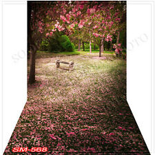 Spring 10'x20' Computer/Digital Vinyl Scenic Photo Backdrop Background SM-568B88
