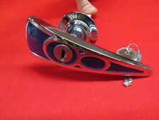 NEW 1937 Ford locking trunk handle FF9 flathead hot rod