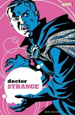 Doctor Strange #1 (alemán) Variant-cover-Edition lim.333 ex. doctor Dr Bachalo