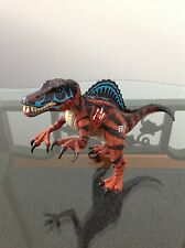 Jurassic Park World 3 Electronic JUNGLE Spinosaurus Dinosaur Figure Toy RARE!!